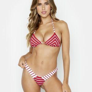 Beach Bunny Emerson Bikini